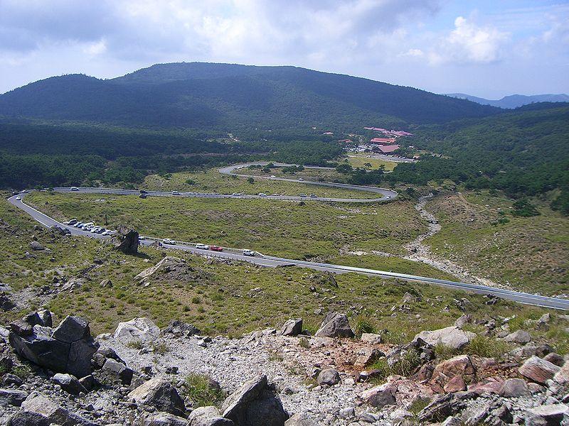 【九州】霧島連山えびの高原の硫黄山で「火山性微動」を観測…突発的な噴出に注意