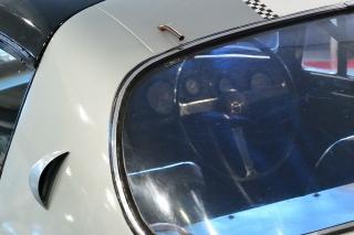アウト ガレリア ルーチェ TOJIRO 60's夢と青春の軌跡 、浮谷東次郎と船橋サーキットの伝説  トヨタ スポーツ800