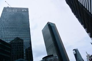 名古屋駅前 大規模再開発
