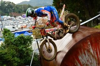 2015 全日本トライアル選手権 第6戦 中部大会