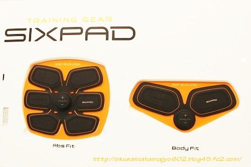 MTG SIXPAD(シックスパッド)