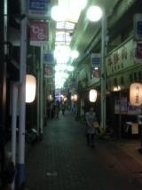 1古川町商店街