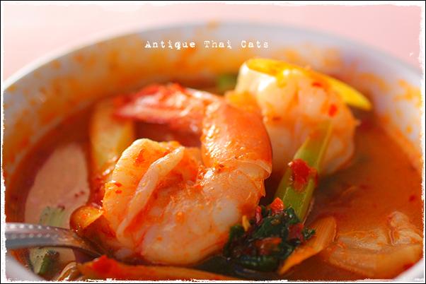 パタヤ Pattaya พัทยา タイ料理 Thaifood อาหารไทย トムヤムクン ต้มยำกุ้ง