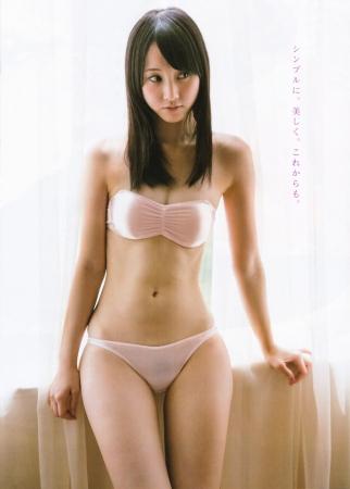 松井玲奈007