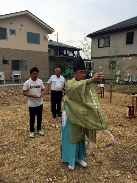 20150820 W様地鎮祭 (2)