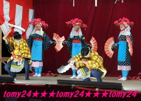 20150914 田植え踊り (2)
