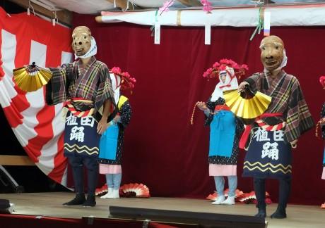 20150914 田植え踊り (5)