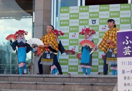 20150919寒河江祭り (5)