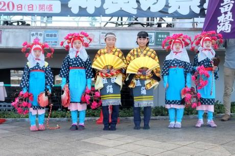 20150919寒河江祭り (7)