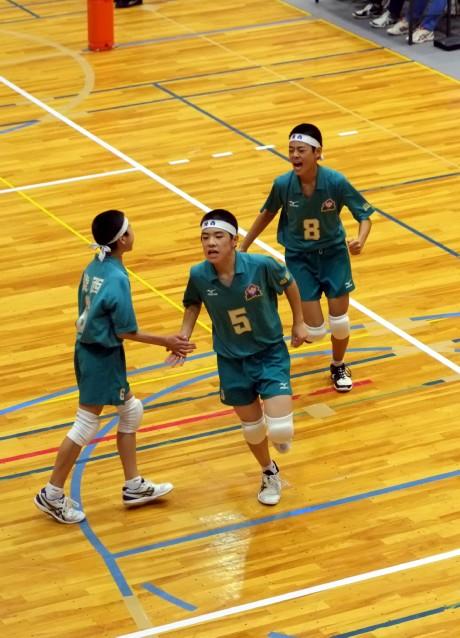 20151017 金井中戦 (3)