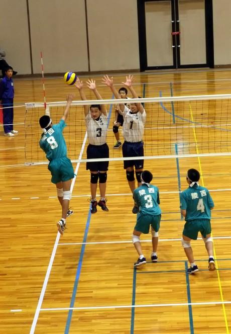 20151017 金井中戦 (4)