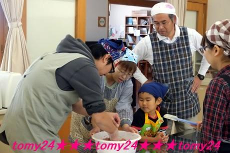 20151018 三年生ソーセージ作り (7)