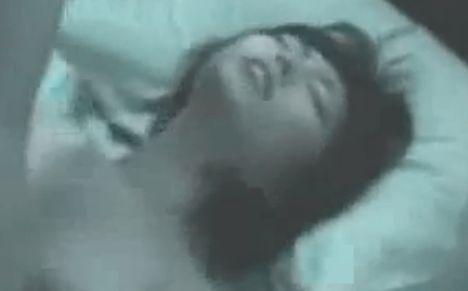 【桜庭あつこ】寝室で発情する濡れ場