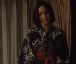 【麻生久美子】浴衣姿を披露し欲情させてしまう濡れ場