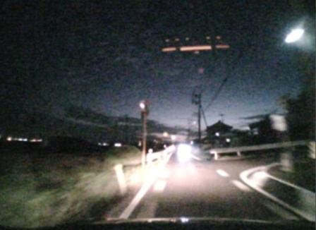2015_10_15_ミラー接触事故_01