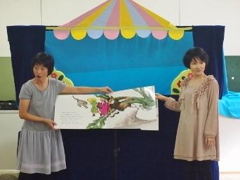 2015.10.06 清水ヶ丘保育園②