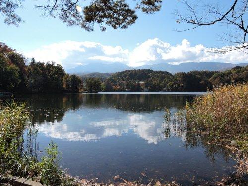 2015-11松原湖