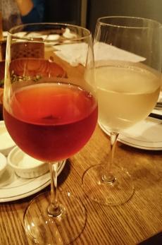 ロゼ&赤ワイン