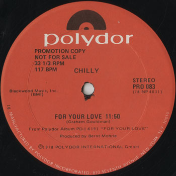 DG_CHILLY_FOR YOUR LOVE_201507