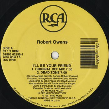 DG_ROBERT OWENS_ILL BE YOUR FRIEND_201507