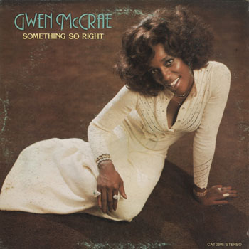 SL_GWEN McCRAE_SOMETHING SO RIGHT_201509