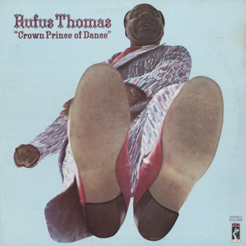 SL_RUFUS THOMAS_CROWN PRINCE OF DANCE_201509