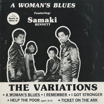 SL_VARIATIONS_A WOMANS BLUES_201509