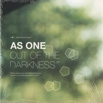 HH_AS ONE_OUT OF THE DARKNESS_201509