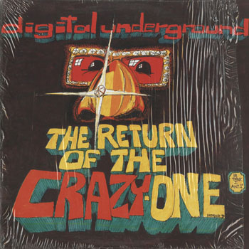 HH_DIGITAL UNDERGROUND_THE RETURN OF THE CRAZY ONE_201509