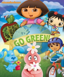 go green cropped