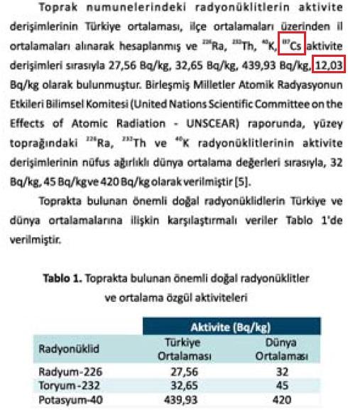 トルコ汚染地図3