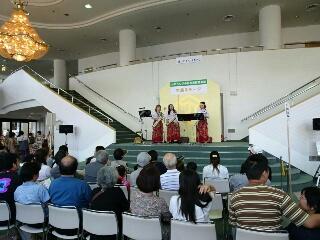 世界民族音楽祭15遠目