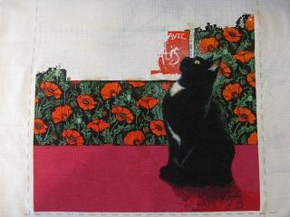黒猫8月03
