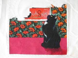 黒猫9月02