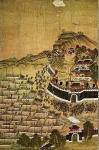 文禄の役(釜山城)