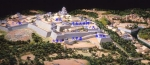 na.名護屋城模型