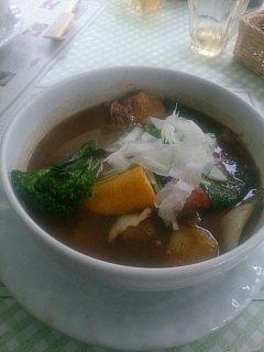 ファームヤード~スープスパイス