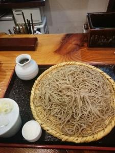 佐々木蕎麦