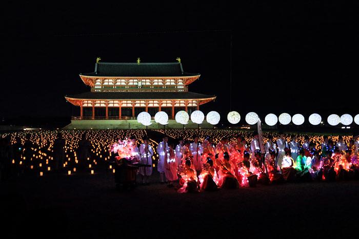 平城京天平祭2