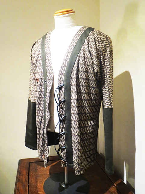 POESIA WEAR Cardigan