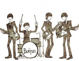 ビートルズ