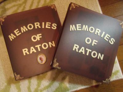 ラトンのアルバム