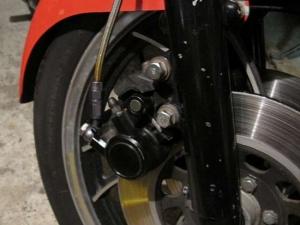 ブレーキ 018 s