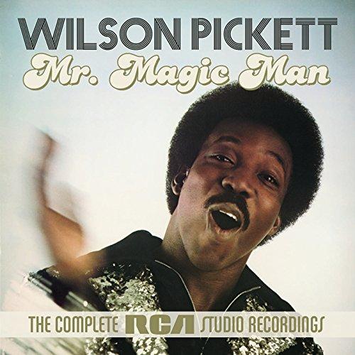 ウィルソン・ピケット