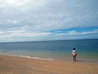 祖内のとあるビーチ_2010100701