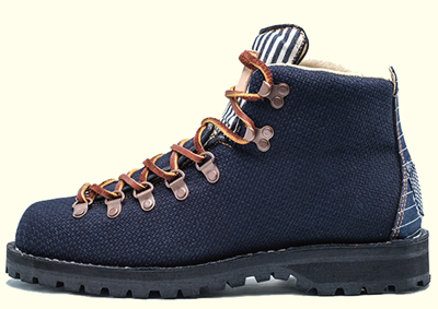 DANNER MOUNTAIN TREAD