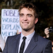 1014 Robert Pattinson