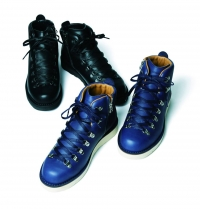 Danner × Soph Mountain Light Zip Up