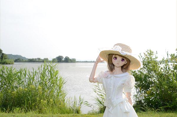 小隠里@いつかの夏