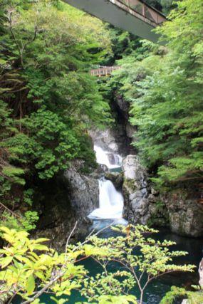 2015みたらいの滝1